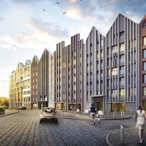 Inwestycje w nieruchomości w Gdańsku